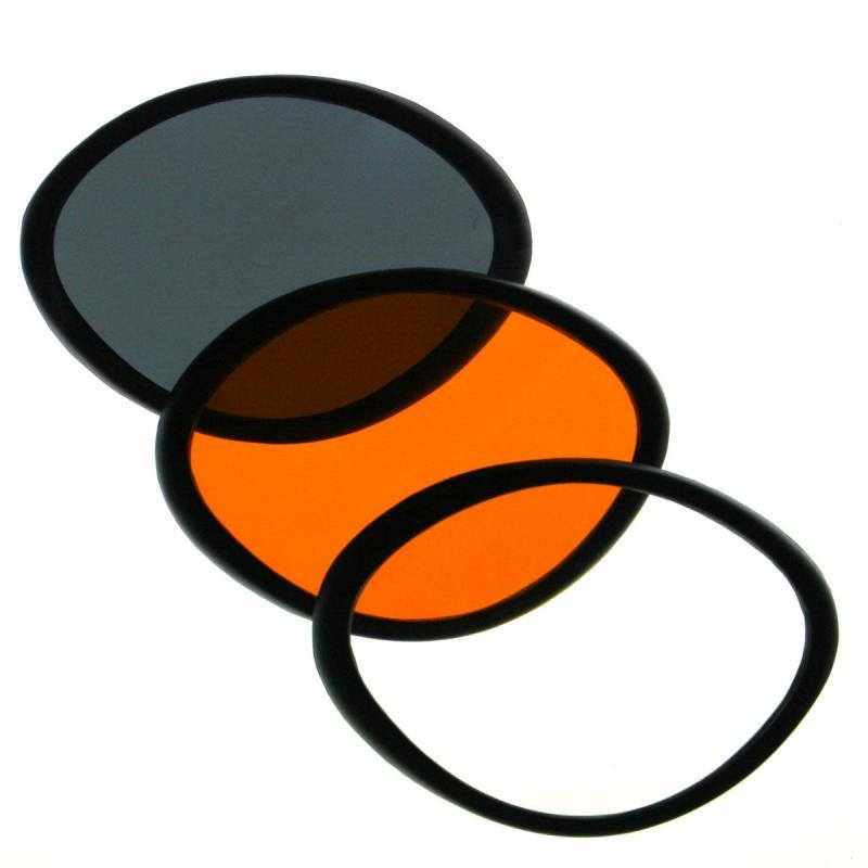 Lunettes Bobster Bug-Eye 2 noir - 3