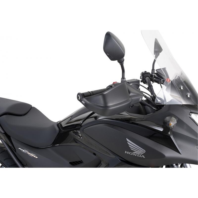 Pare-mains Givi Honda NC700X 12-13 / NC750X / NC750X DCT 14- (paire) - 1