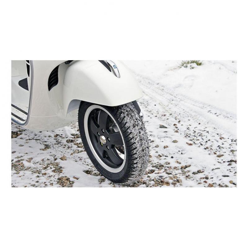 Pneu scooter Michelin City Grip Winter arrière 140/70-14 68S TL renforcé - 1