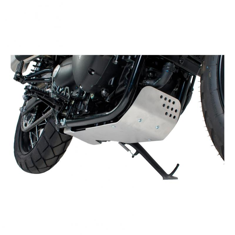 Sabot moteur SW-MOTECH Triumph Street Scrambler 16-18
