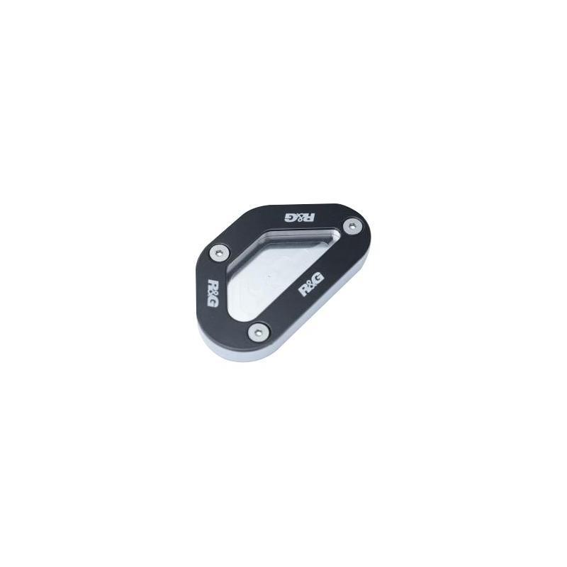 Extension de pied de béquille latérale R&G Racing Suzuki DL650 V-Strom 04-12
