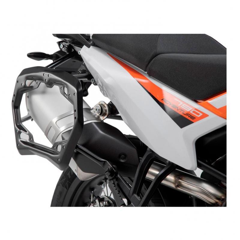 Supports latéraux SW-Motech Pro KTM 790 Adventure 19-20