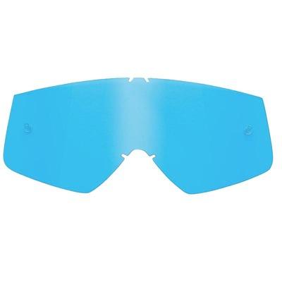 Ecran masque cross Thor SNIPER/CONQUER bleu