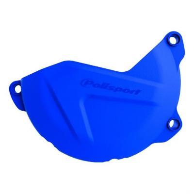 Protection de carter d'embrayage Polisport Yamaha 250 YZ 06-19 bleu