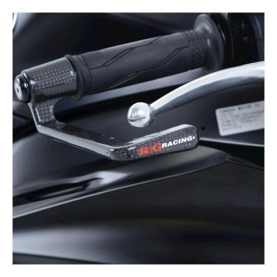 Protection de levier de frein R&G Racing Carbone BMW S 1000 RR 19-20