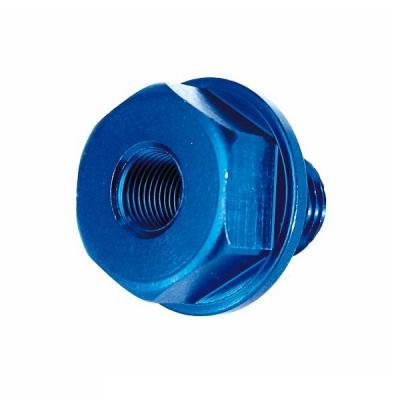 Adaptateur pour sonde de température d'huile Koso M14x1,25x15mm