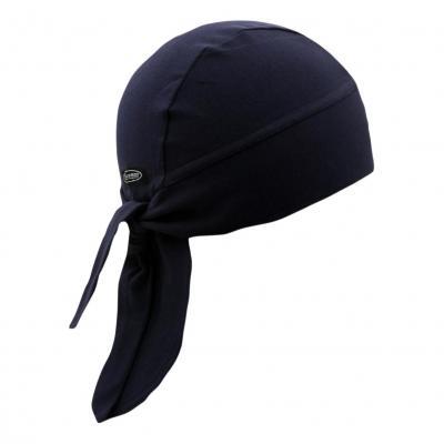 Bonnet de casque Shampa & Dirt Skins Tri-Danna Wide-B navy