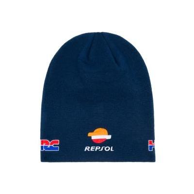 Bonnet Repsol Racing Collection bleu
