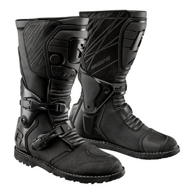 Bottes adventure Gaerne G-Dakar Gore-Tex® noir