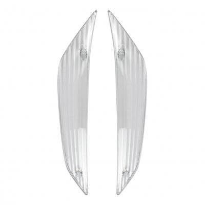 Cabochons clignotants 1Tek origine transparent Zip