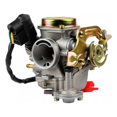 Carburateur D.18 GY6 139QMA/B Agility V-clic Kisbee 4T