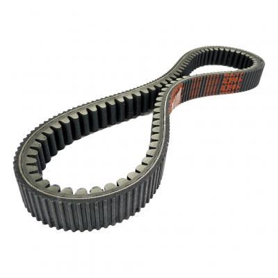 Courroie crantée Gates kevlar X-Max 250
