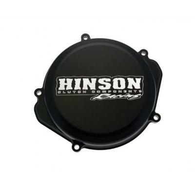 Couvercle de carter d'embrayage Hinson Husqvarna 501 FE 14-16 noir