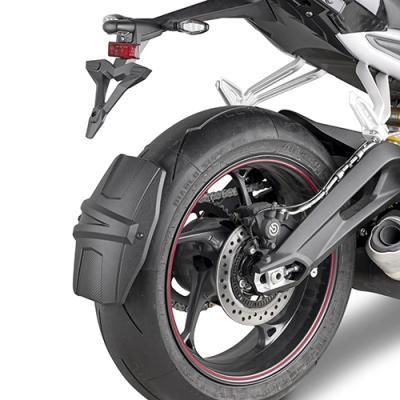Kit de montage Givi pour garde-boue arrière /RM01RM02 Triumph Street Triple 765 17-18