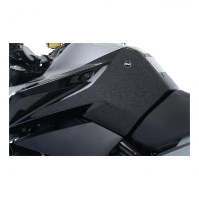 Kit grip de réservoir R&G Racing noir KTM 790 Duke 18-20