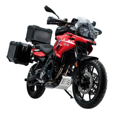 Kit protection aventure SW-Motech BMW F 800 GS 12-18