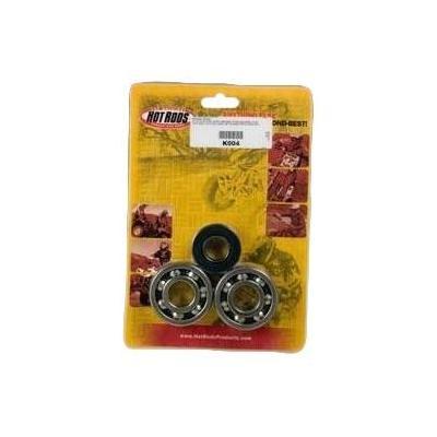 Kit roulements et spys de vilebrequin pour kx60/65 86-09, kx80/85 '91-09