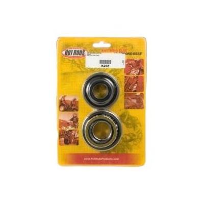 Kit roulements et spys de vilebrequin pour rmx250 89-94