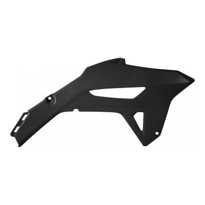 Ouïes de radiateur Acerbis Honda CRF 450 R 2021 noir