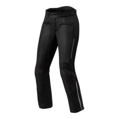 Pantalon textile femme Rev'it Airwave 3 (long) noir