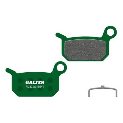 Plaquette de frein Galfer FD332 Pro Formula