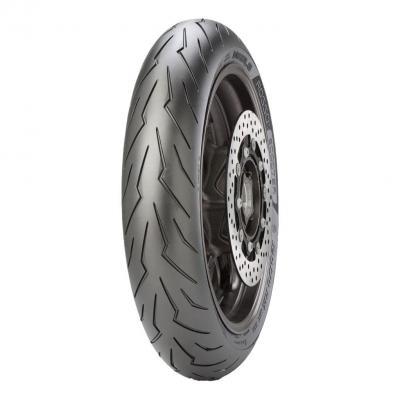 Pneu Pirelli Diablo Rosso Scooter avant 120/70R15 56H