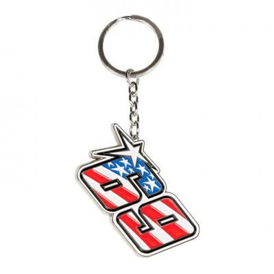 Porte clé Nicky Hayden 69