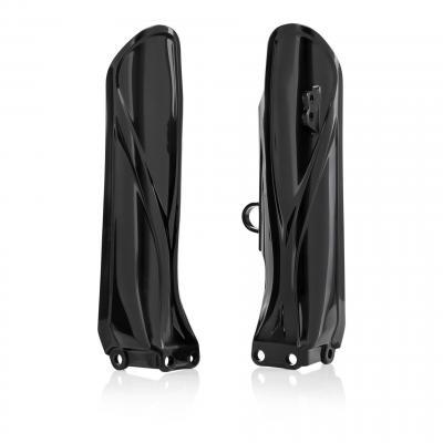 Protection de fourche Acerbis Yamaha 85 YZ 19-20 noir