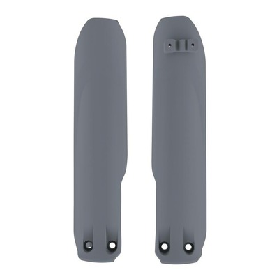 Protections de fourche Polisport Beta RR 125 2T 20-21 gris nardo