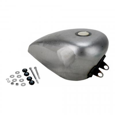 Réservoir d'essence Drag Specialties 8,7L Sportster 95-03 carburateur
