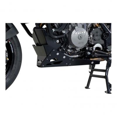 Sabot moteur SW-MOTECH noir KTM 990 SMT / 990 SMR / 950 SMR