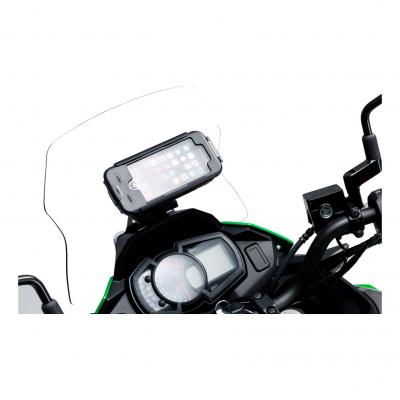 Support GPS SW-MOTECH pour Kawasaki Versys-X 300 ABS 17-18