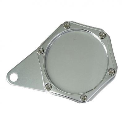 Support vignette assurance aluminium