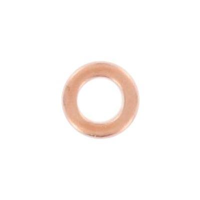 Joint rondelle cuivre de bouchon de vidange 10x16x1,50mm