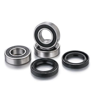 Kit de roulements de roue arrière Factory Links pour Suzuki RM 125 00-07