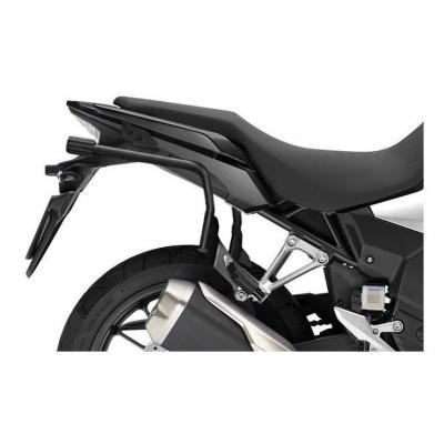 Supports de valises latérales Shad 3P System Honda CB 500X 16-19