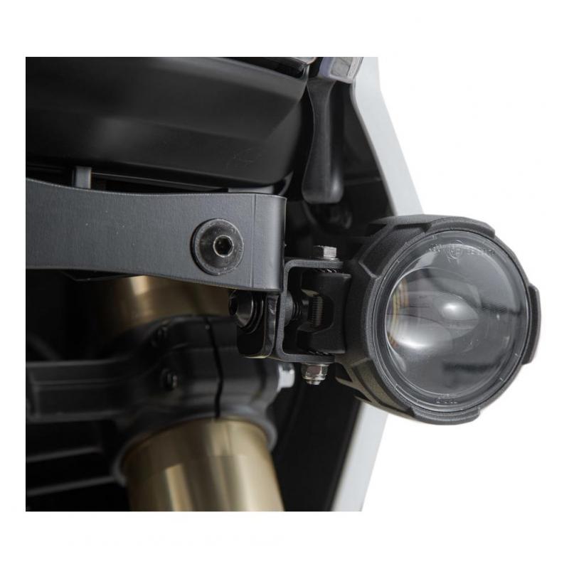 Kit feux anti-brouillard LED SW-Motech EVO Yamaha Ténéré 700 19-20 - 6