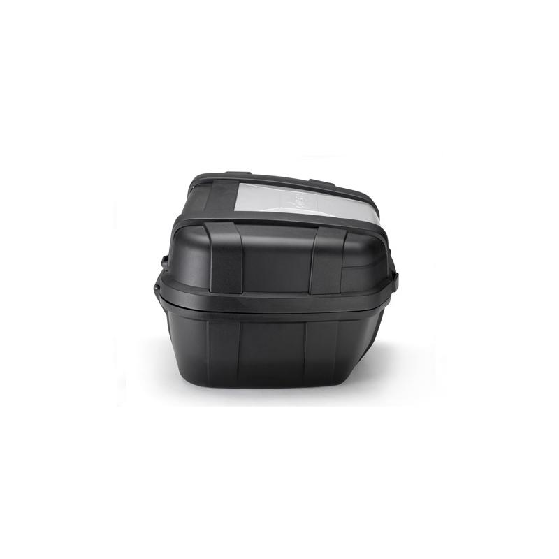 Top case Kappa Garda Monokey KGR52 52 Litres noir/alu - 3