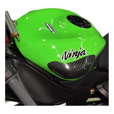 Slider de réservoir R&G Racing carbone Kawasaki ZX-6R 10-17