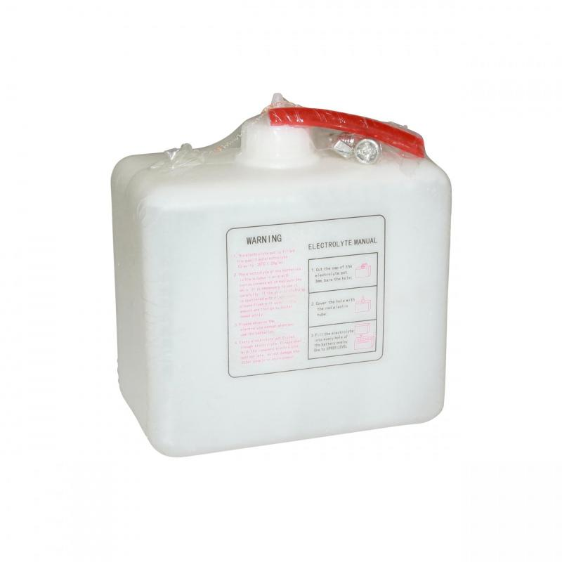 Batterie Nitro YB10L-B2 12V 11 Ah - 1
