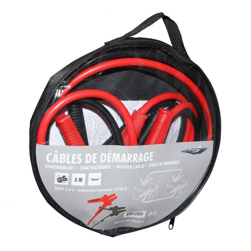 Câbles de démarrage 1Tek tools