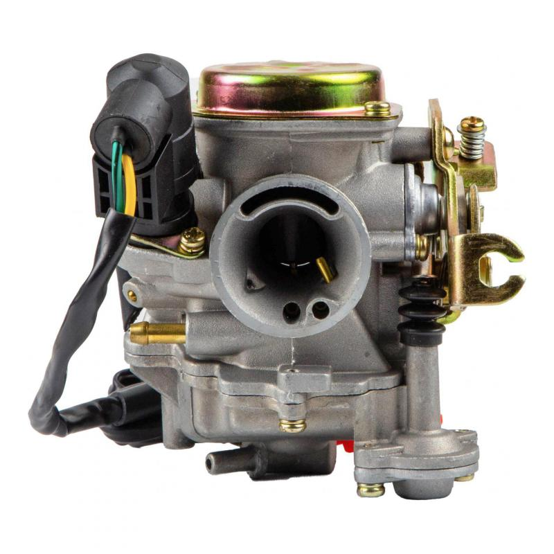 Carburateur D.18 GY6 139QMA/B Agility V-clic Kisbee 4T - 4