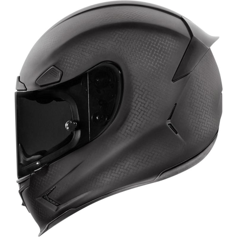 Casque intégral Icon Airframe Pro Ghost Carbon - 2