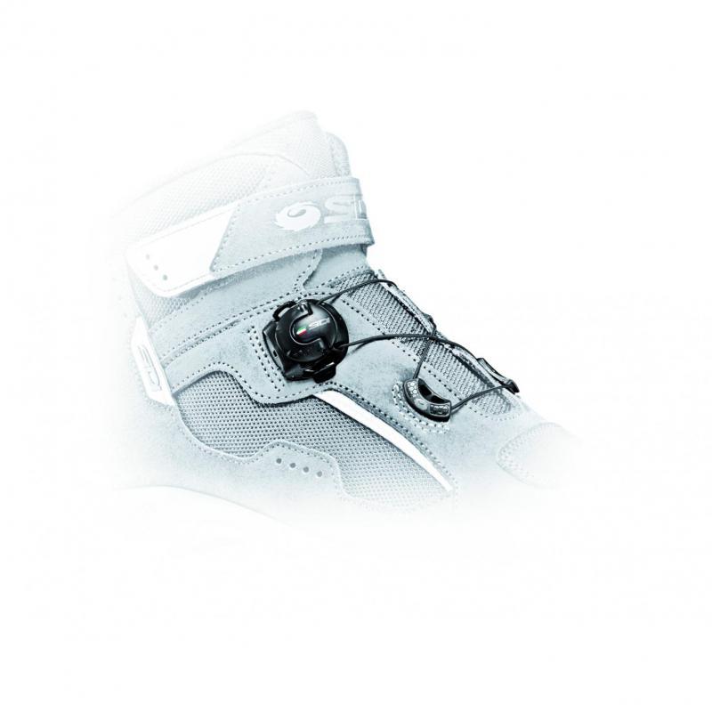 Chaussures moto Sidi Duna Spécial noir/noir - 1