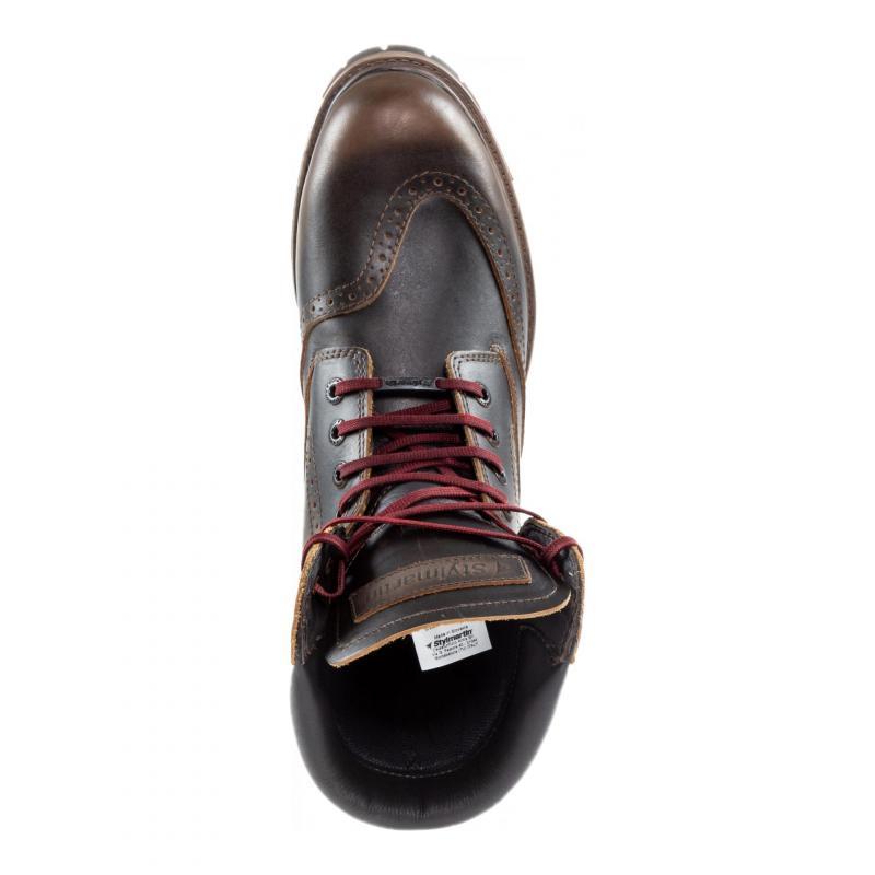 Chaussures Stylmartin WAVE marron - 5
