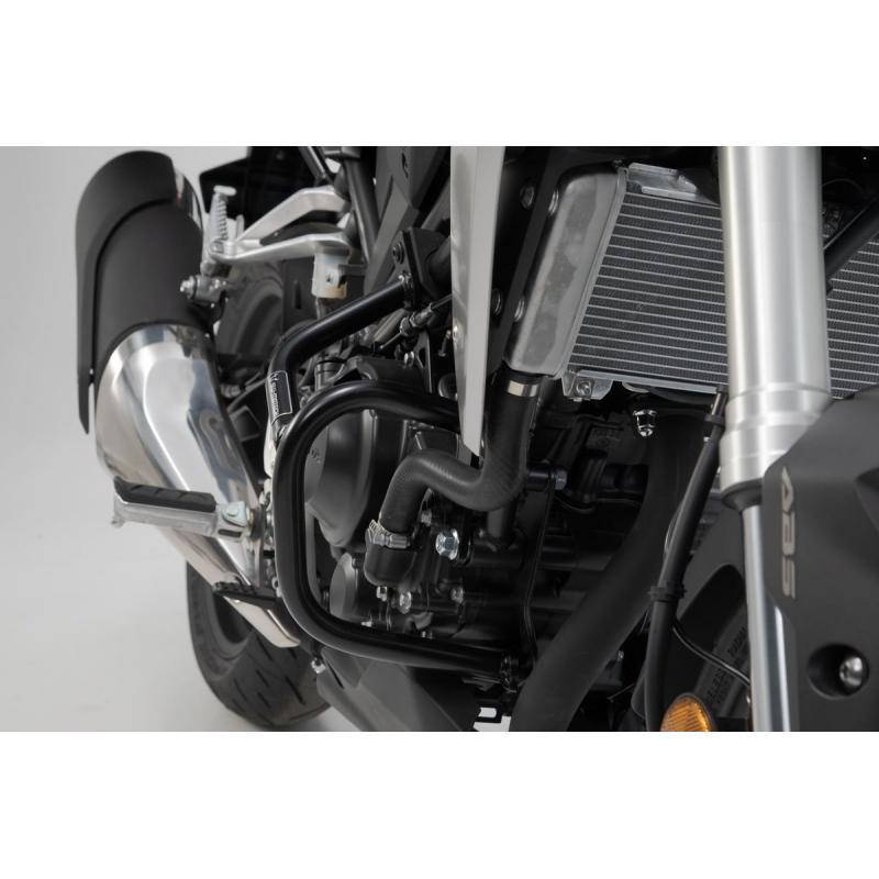 Crashbar noir SW-Motech Honda CB 300 R 18-19 - 3