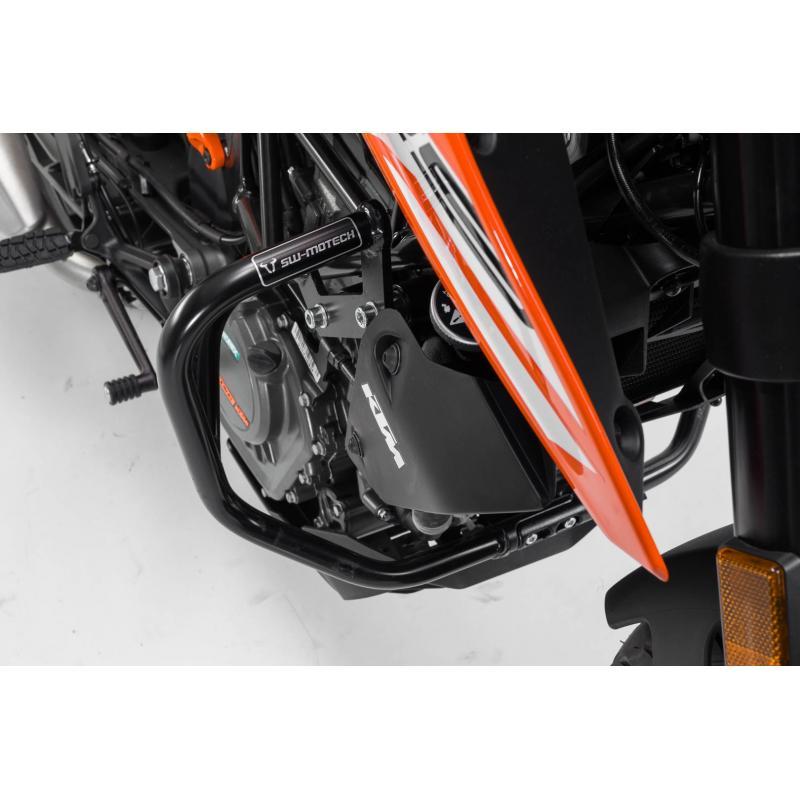 Crashbar SW-MOTECH KTM 125 Duke 17-18 - 1
