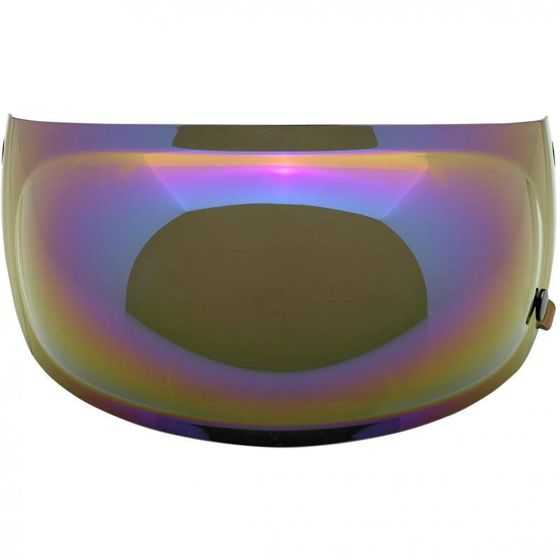 Ecran antibuée Biltwell Gringo S iridium - 1