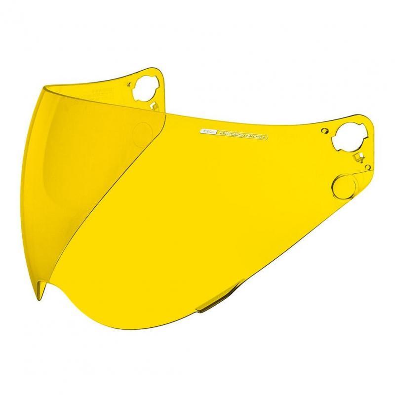 Écran Icon pour casque Variant Pro/Variant precision optics™ jaune