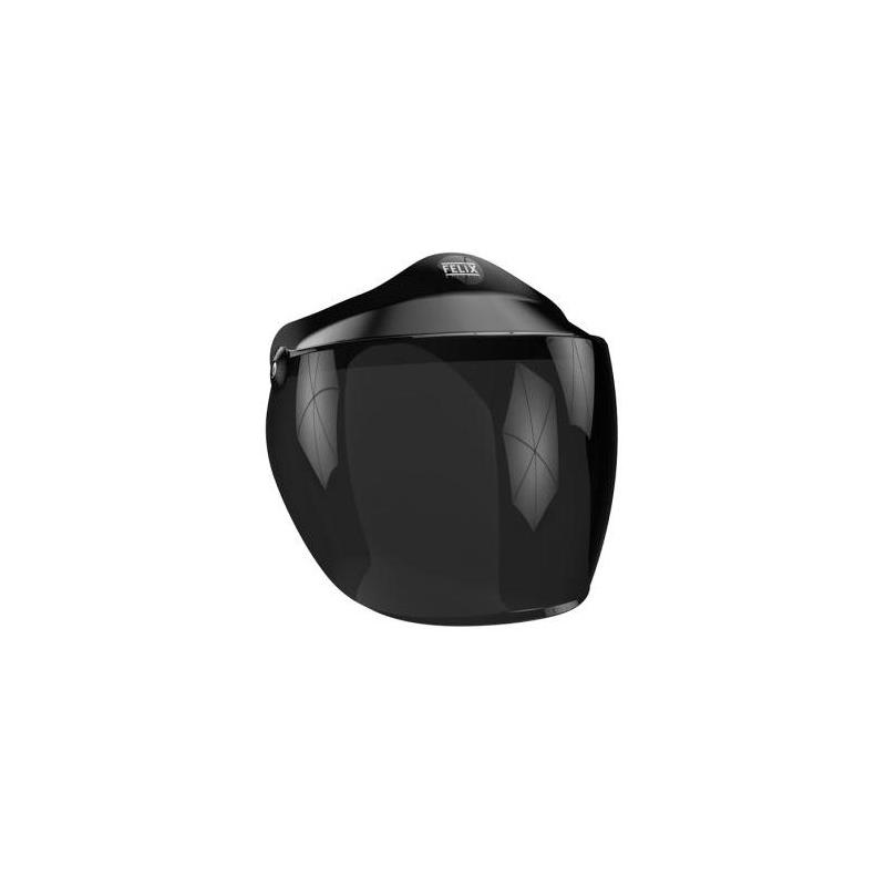 Écran long Felix Motocyclette pour casque ST520 fumé foncé